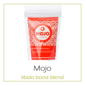 Mojo Organic Libido Boost Blend