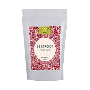 Organic Beetroot Powder