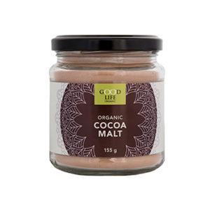 Organic Cocoa Malt