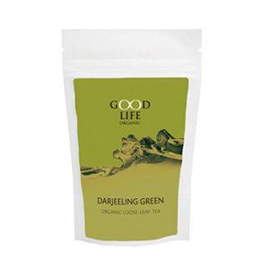 Organic Darjeeling Green