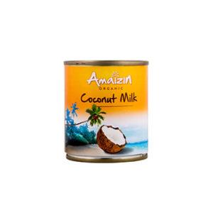 Amaizin' Coconut Milk 200ml