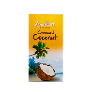 Amaizin' Creamed Coconut 65% fat