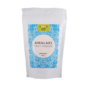 Organic Amalaki Antioxidant (vit C)