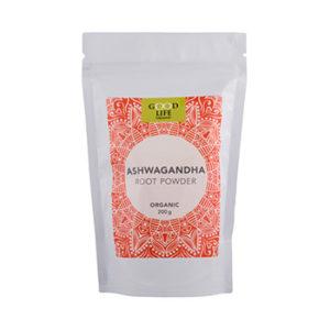 Organic Ashwagandha Adaptogen