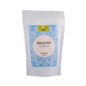 Organic Brahmi Memory/Concentration