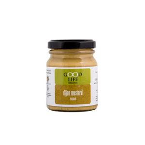 Organic Dijon Mustard