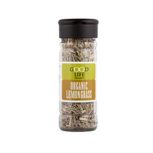 Organic Lemongrass