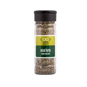 Organic Mixed Herbs