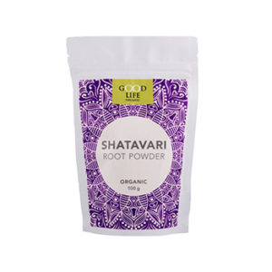 Organic Shatavari Female Health