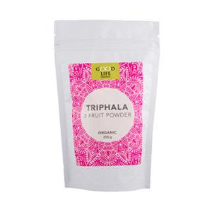 Organic Triphala Digestive/Blood Purifier