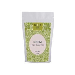 Organic Neem Powder