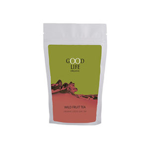 Organic Wild Fruit Tea
