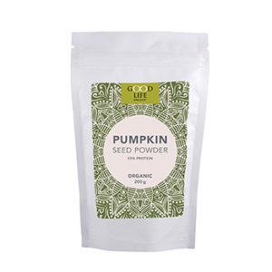 Organic Pumpkin Seed Protein Powder 55% protein