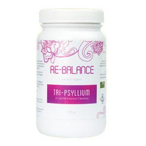 Re-Balance Tri-Psyllium Internal Cleanser