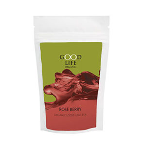 Organic Rose Berry