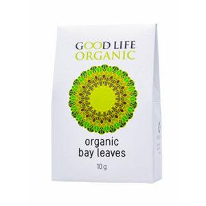 Organic Bay Leaves – Refill