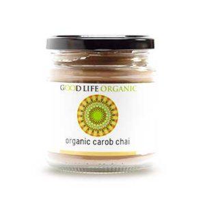 Organic Carob Chai