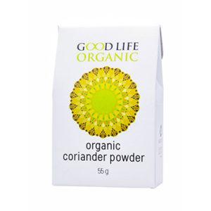 Organic Coriander Powder – Refill