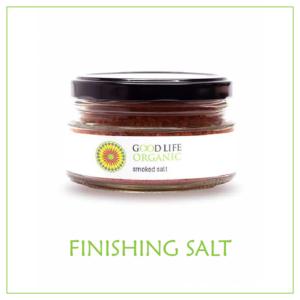 Finishing Salts