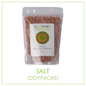 Salt - Doypacks 1kg