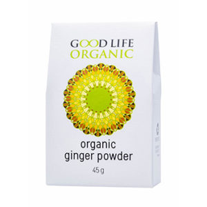 Organic Ginger Powder – Refill