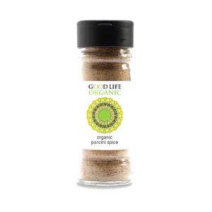 Organic Porcini Spice (mushroom powder)