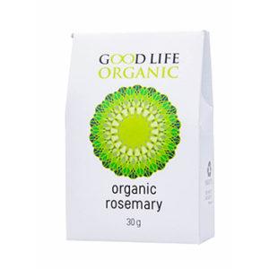 Organic Rosemary – Refill