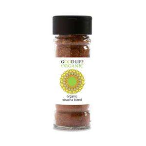 Organic Siracha Blend