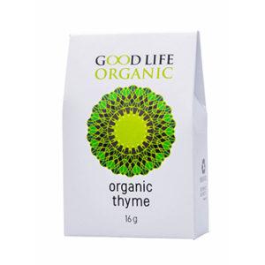 Organic Thyme – Refill