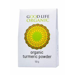 Organic Turmeric Powder – Refill