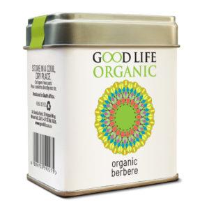 Organic Berbere