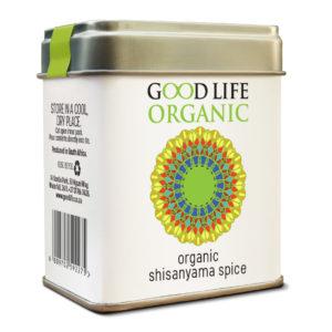 Organic Shisanyama Spice