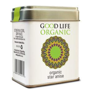 Organic Star Anise