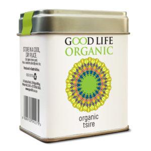 Organic Tsire